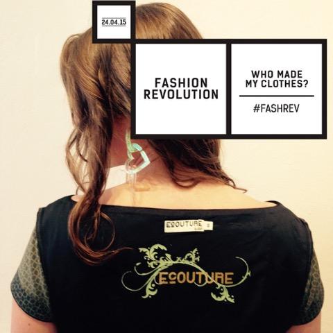 Ecouture - Fashion Revolution