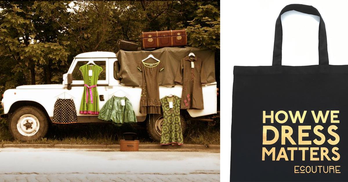 bfd7155eedee Miljømærkninger i tøj  Disse 4 skal du kende - Ecouture