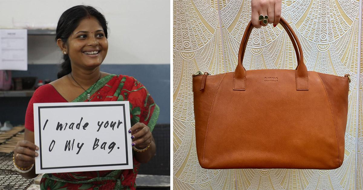 miljøvenlige tasker
