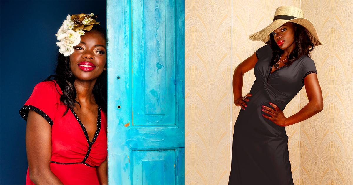 642d2771ac1 Berømte 7 vidunderlige festkjoler til alle sommerens fester - Ecouture BL65